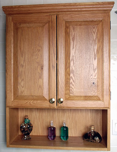 Dartboard Cabinet Plans - How To Build A Dartboard Cabinet