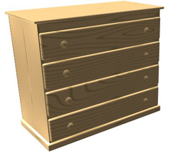 Modern 3 Drawer Dresser Design 4 Chest Reviews Within Of Drawers Plans 0